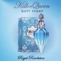 Kate Perry Killer Queen's Royal Revolution parfüm